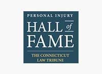 Hall of fame, the connecticut law tribune